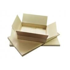 10 x Maximum Size Royal Mail Small Parcel Boxes 449 x 349 x 79mm