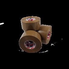 360 x Rolls Of 'BIG' LOW NOISE Brown Bonus Tape 50mm x 150M[5056025168770]