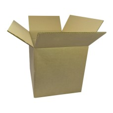 10 x XX-Large D/W Storage Packing Cardboard Boxes 24