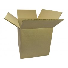 75 x Double Wall Storage Boxes 305mm x 305mm x 305mm