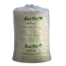 15 Cubic Foot ECOFLO Biodegradable Loose Void Fill