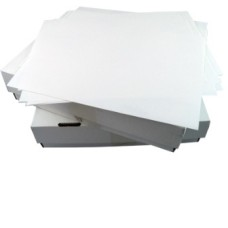 5000 x A4 Sheets of Printer Address Labels - 1 Per Sheet