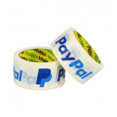 6 x Rolls Of PayPal Recyclable 2