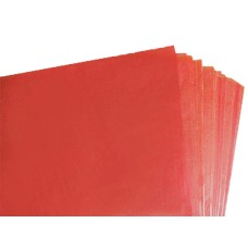 5000 Sheets of Burgundy Coloured Acid Free Tissue Paper 500mm x 750mm ,18gsm[5055502338132]