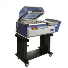 Optimax SC346 Heat Shrink Chamber Machine - Chamber Size 320x460mm[5056207504648]