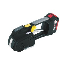 Optimax ZXT-16 Heavy Duty High Tension Friction Weld Battery Powered Pallet Strapping Tool[5056207505034]
