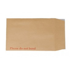 125 x C5 A5 Size Board Back Backed Envelopes 229x162mm[5055502311906]