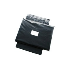 2000 x Strong Grey Postage Poly Mailing Bags 6