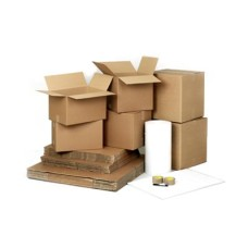 House Moving Removal Kit No 2 (60 Cardboard Boxes + Materials)[5055502318479]