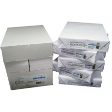 1 Ream (500 Sheets) Of A4 Printer / Copier Multipurpose Paper[180500265281]