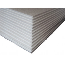 200 x Polystyrene Foam Packing Sheets 600x400x10mm