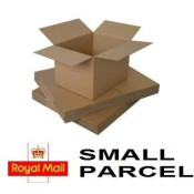 152mm x 152mm x 152mm Single Wall Boxes  (0)
