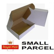 406mm x 356mm x 76mm Royal Mail Postal Box  (7)