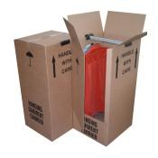 Wardrobe Garment Boxes (4)