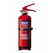 2kg Powder Fire Extinguishers (6)