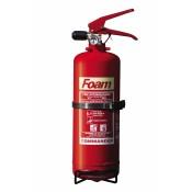 2 Litre Foam Fire Extinguishers (6)