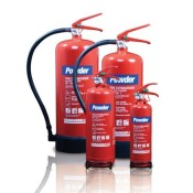 Dry Powder Fire Extinguishers (24)