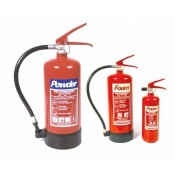 Fire Extinguishers (41)