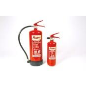 Foam Fire Extinguishers (12)