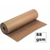 Pure Kraft Paper 450mm Rolls (8)