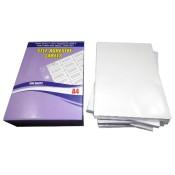 16 Per Sheet (99x34mm) (6)