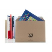 Lil Rigid Envelopes Size 'A2' (9)