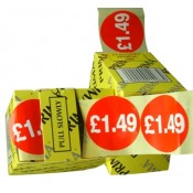 38mm Price Labels  (5)