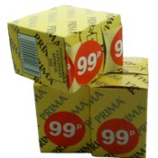 2,515mm Price Labels  (5)