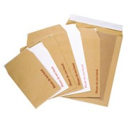 Board Backed Envelopes (24)