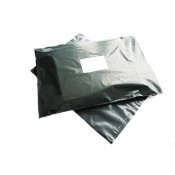 Grey Mailing Bags 241mm x 330mm  (7)