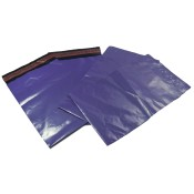 Coloured Mailing Bags 1,753mm  (6)
