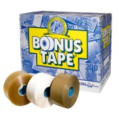 Bonus Brand Extra Length Tape (9)