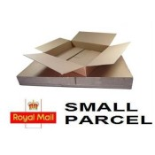 New Size RM Small Parcel Boxes (0)