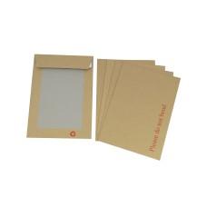 300 x C5 A5 Size Board Back Backed Envelopes 229x162mm