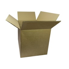 40 x Double Wall Medium Storage Packing Boxes 18