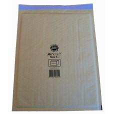 200 x Jiffy Airkraft Size 5 (H) Padded Envelopes 260x345mm[5055502315874]