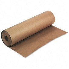 900mm x 225M x 3 Brown Kraft Wrapping Paper Rolls 88gsm[5055502340487]