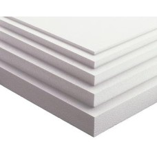25 x Polystyrene Foam Packing Sheets 600x400x10mm[5055502301600]