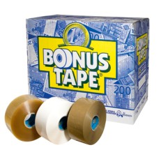 36 x Rolls Of Brown Bonus Tape 48mm x 150M[5055502322971]