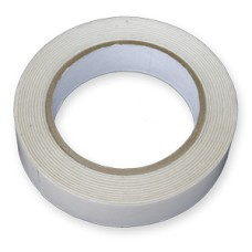 6 x Rolls Double Sided Tape 12mm x 50M[5055502370286]