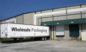 Wholesales Packaging Warehouse